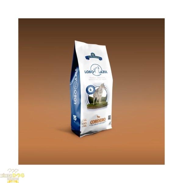 Croquete Cordero Super Premium