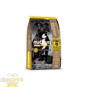 Croquettes Nutram Saumon & Truite