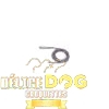 Martin Sellier - Longe en nylon Réflectite grise 13 mm/300 cm