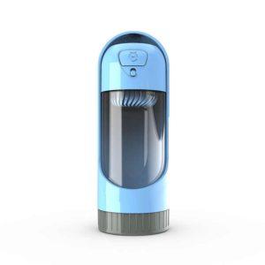 Bouteille d'eau de voyage Portable pour animaux de compagnie