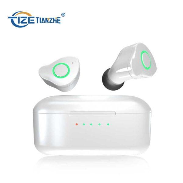 Ecouteurs antibruit sans fil