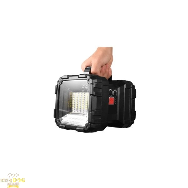 2000LM Lampe Torche USB Rechargeable
