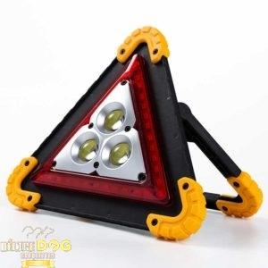 Triangle de sécurité LED