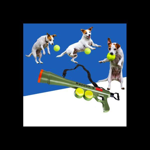 Lanceur de balle de tennis